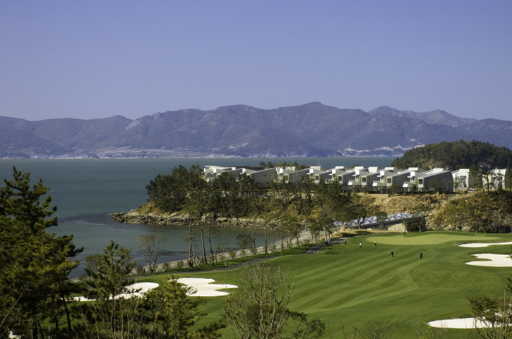 Namhae Hilton Golf & Spa Resort
